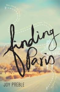 findingparis