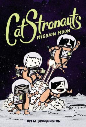 Mission-Moon-CatStronauts-Drew-Brockington