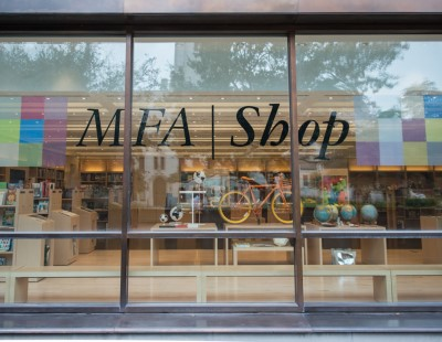 MFAH shop