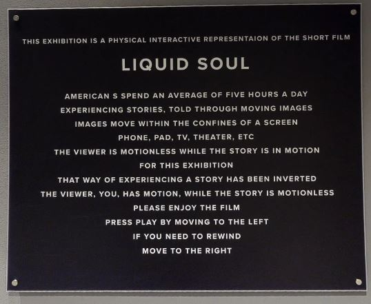 liquid soul plaque